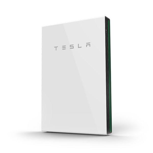Helbig Energieberatung Stromspeicher Tesla