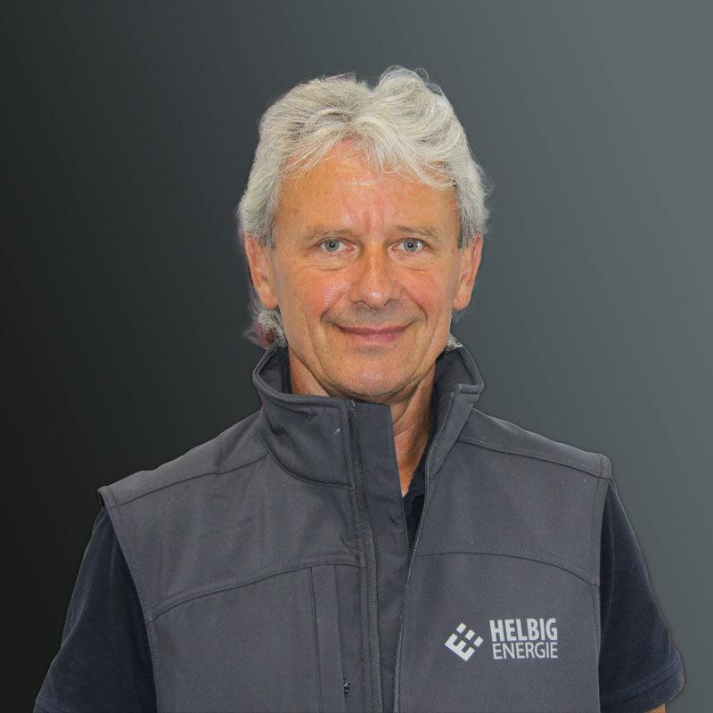 Olaf Kindermann | Vertrieb / Installateur
